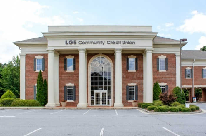 LGE Acworth Branch