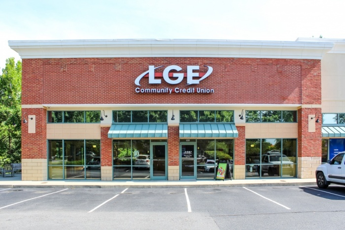 LGE Roswell Branch