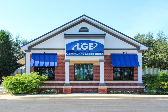 LGE Woodstock Branch
